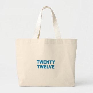 Pro-Obama - TWENTY TWELVE Bag