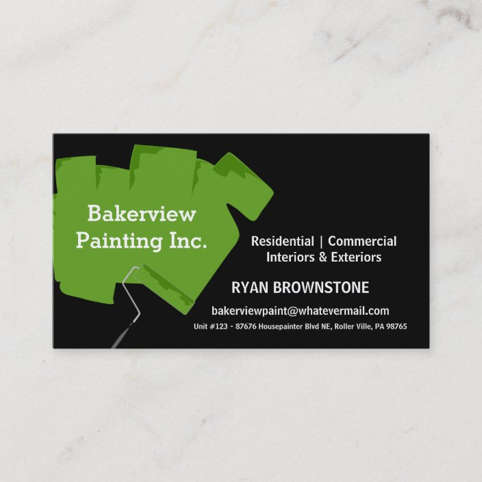 Weymouth Painting Company