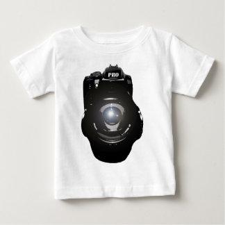 Pro Photographer Baby T-Shirt