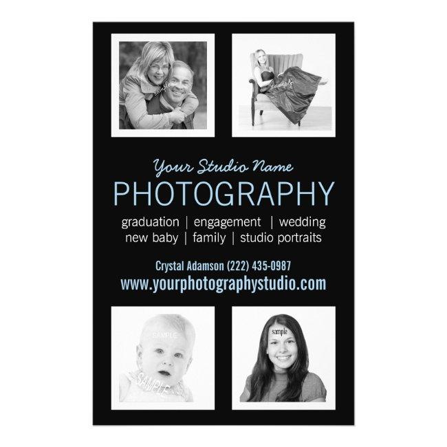 Pro Photographer Business Handout