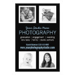 "Pro Photographer Business Handout 5.5"" X 8.5"" Flyer"