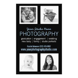 Pro Photographer Business Handout Custom Flyer