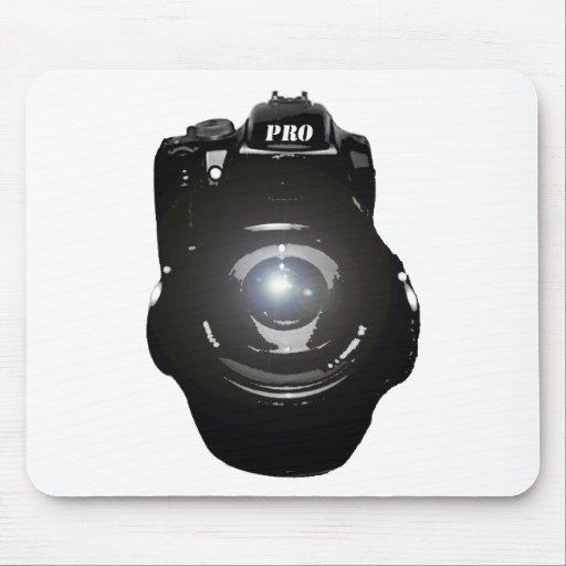Pro Photographer Mouse Pad