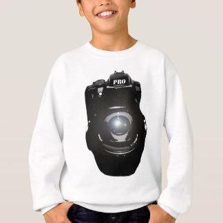 Pro Photographer Sweatshirt