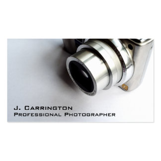Pro Photography 232 Business Card