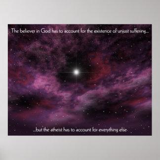 Pro-Religion Poster