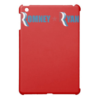 PRO-ROMNEY - ROMNEY RYAN 2012 -- .png Cover For The iPad Mini