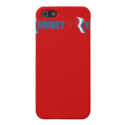 PRO-ROMNEY - ROMNEY RYAN 2012 -- .png Case For iPhone 5