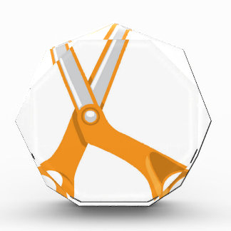 Pro Scissors vector Award