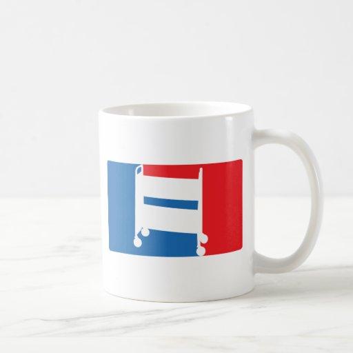 Pro Shelver Coffee Mug