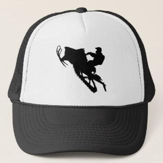 PRO Sled Trucker Hat