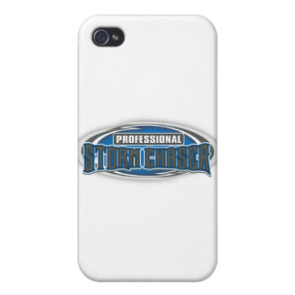 Pro Storm Chaser iPhone 4 Case