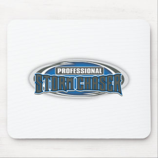 Pro Storm Chaser Mousepads