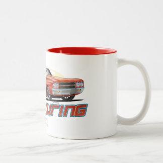 pro touring mug