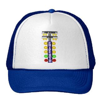 Pro Tree Racing Trucker Hat
