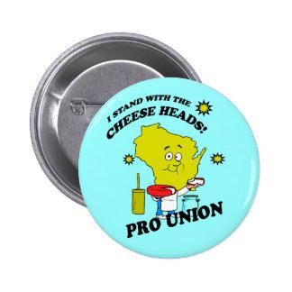 PRO UNION PIN