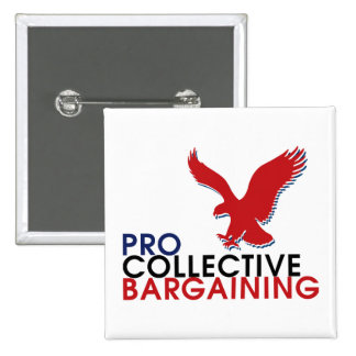 Pro Union Collection Pin