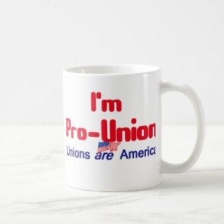 Pro Union Mug