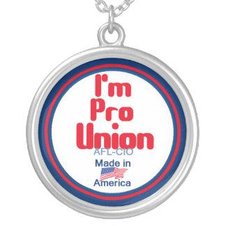 Pro Union Necklace