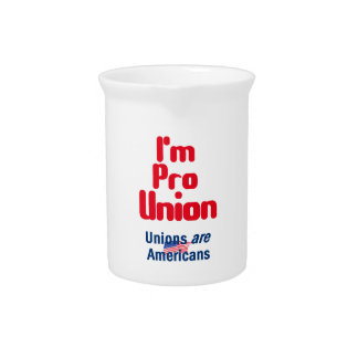 Pro Union Pitchers