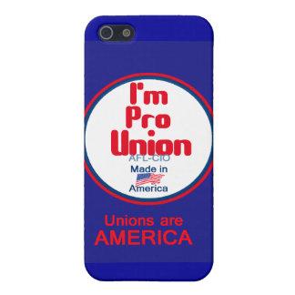 Pro Union Speck Case