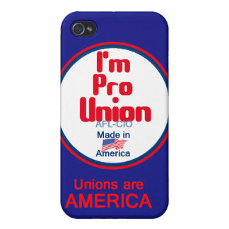 Pro Union Speck Case Cover For iPhone 4