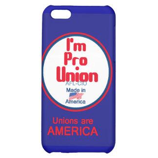 Pro Union Speck Case iPhone 5C Cover