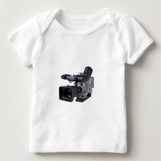 pro video camera baby T-Shirt