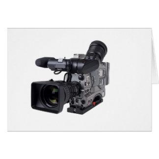 pro video camera card
