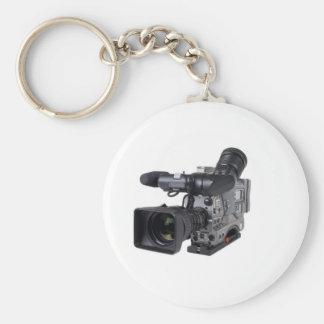 pro video camera keychain