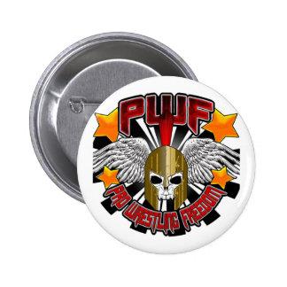 Pro Wrestling Freedom ~ New Dawn Pin