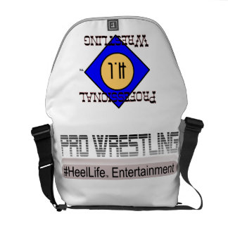 Pro Wrestling Professionals Bag