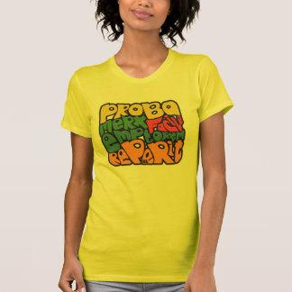 PROBA MERX FACILE EMPTOREM REPERIT T-Shirt