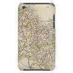 Probabilidades del norte Case-Mate iPod touch cobertura