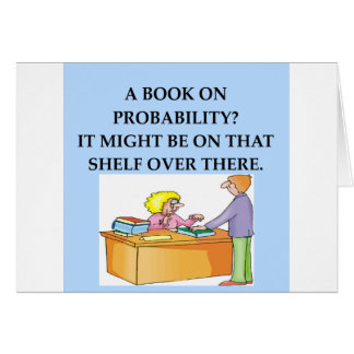 PROBABILITY CARDS