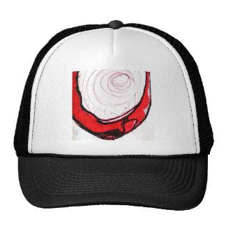 Probability Space Transcender Trucker Hat