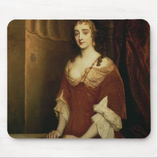 Probable portrait of Nell Gwynne (1650-87), mistre Mouse Pad