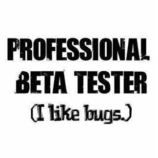 probador beta profesional (como insectos) adorno fotoescultura