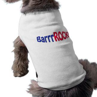 ProBama Doggie Shirt