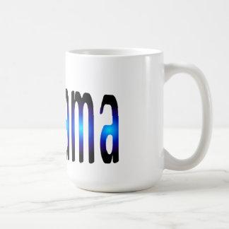 ProBama in Blue Mug