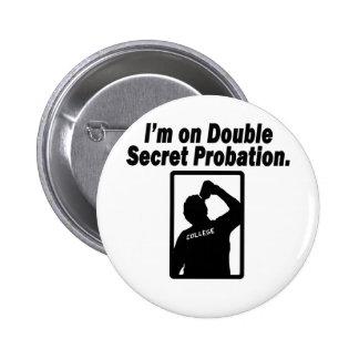 Probation Pin