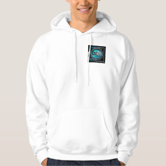 Probation (Star) - Serving Courts and Community Hoodie