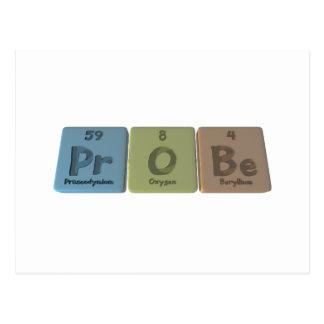 Probe-Pr-O-Be-Praseodymium-Oxygen-Beryllium.png Postcard