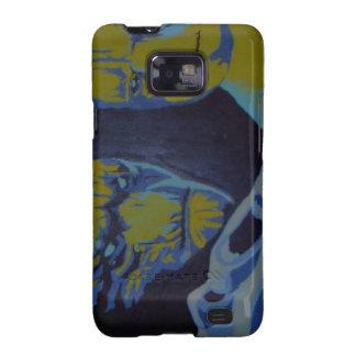 'Probe'  Samsung Galaxy S (T-Mobile Vibrant) Galaxy S2 Cover