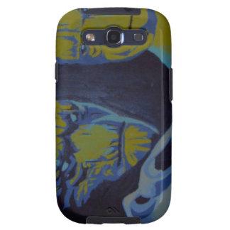 'Probe'  Samsung Galaxy S (T-Mobile Vibrant) Galaxy S3 Cover