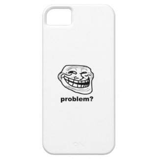 Problem? iPhone SE/5/5s Case