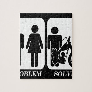 Problem solved motorbike.png jigsaw puzzle