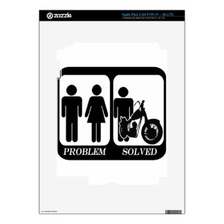 Problem solved motorbike.png skin for iPad 3