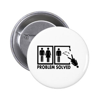 Problem solved - Woman Pins