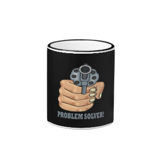 Problem Solver Coffee Mug